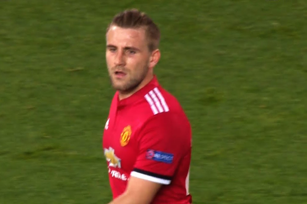 Luke Shaw wanted by Spurs and Chelsea | Off The Post