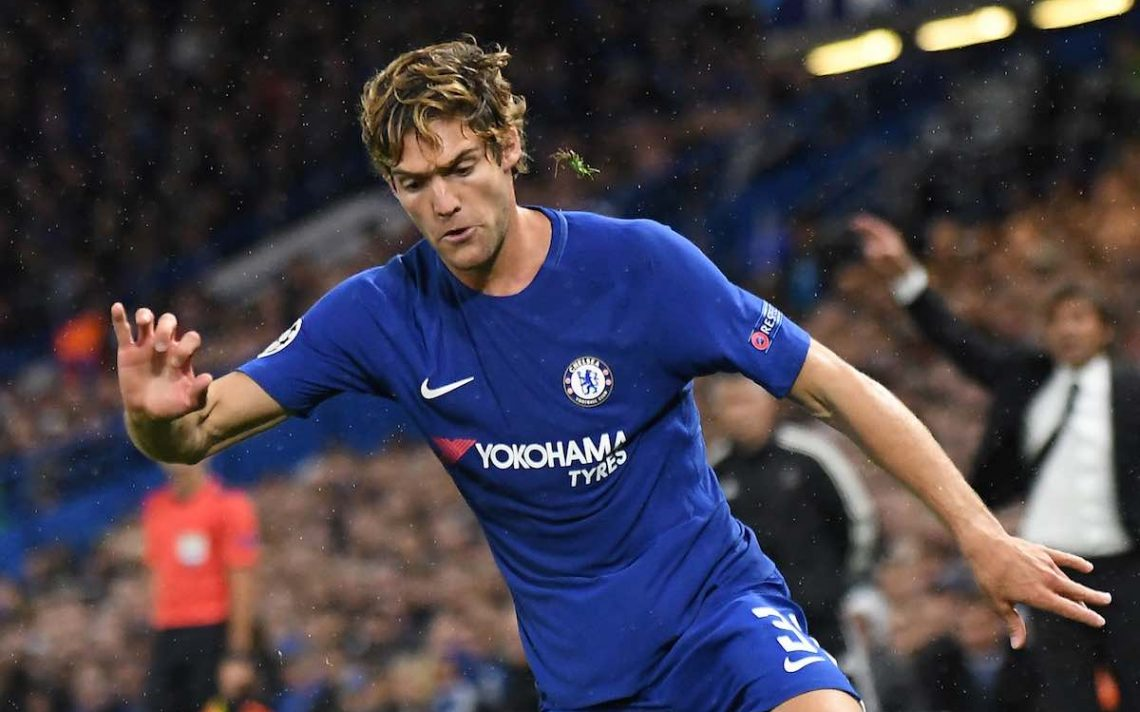 Chelsea 39 s marcos alonso linked with barcelona transfer - Marcos catalan ...